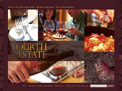 Fourth Estate Winery